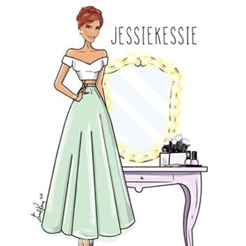 Jessie Kessie Blog