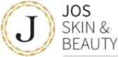 JOS Skin & Beauty Sticky Logo