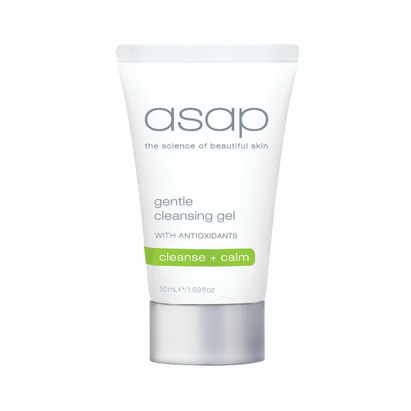 asap Gentle Cleansing Gel - 50ml
