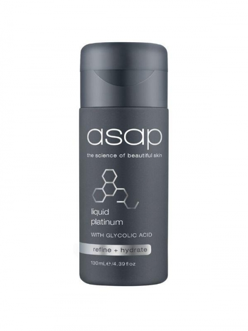 asap Liquid Platinum - 130ml